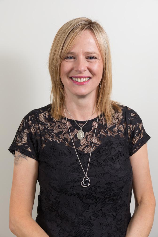 Sarah Bradshaw